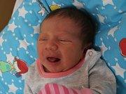 Magdaléna Horváthová se narodila Magdaléně Horváthové st. z Ústí nad Labem 10. září v 20.32 hod. v ústecké porodnici. Měřila 46 cm a vážila 3,05 kg.