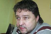 Robert Kysela.
