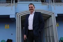 Petr Heidenreich, sportovní manažer FK Ústí nad Labem, odkryl plány před novou sezonou.