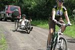 Cyklomaraton Tour 2012.