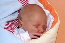 Jana Krásová, porodila v ústecké porodnici dne 31. 8. 2012 (8.50) syna Olivera Jakuba (52 cm, 3,25 kg).