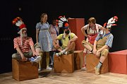 Děti z Bullerbynu mají premiéru na Střekově.