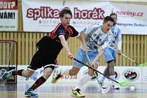 Ústečtí florbalisté se zúčastní mezinárodního Czech Open.