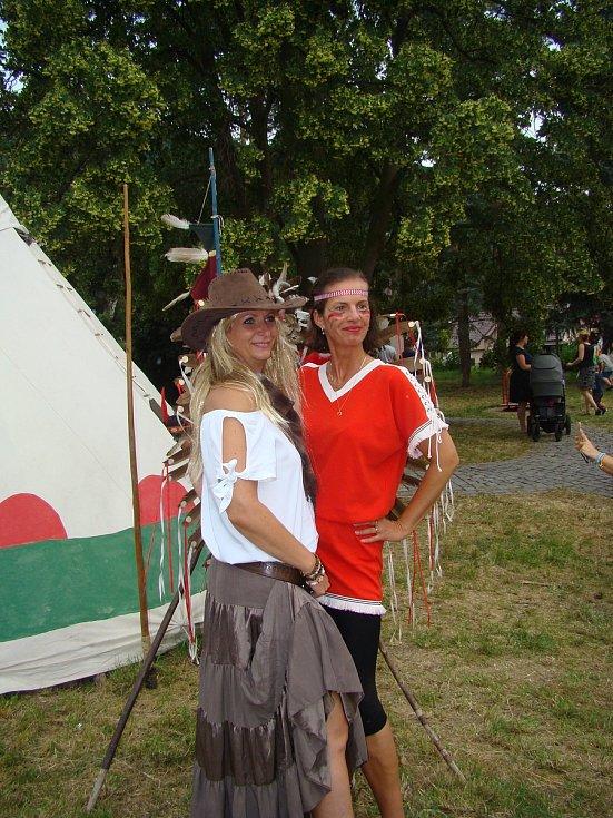 Dobrodružstvími spisovatele Karla Maye žila obec Brná.