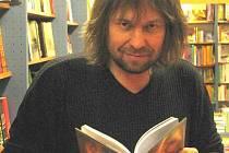 Herec Jiří Pomeje