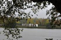 Habrovický rybník.