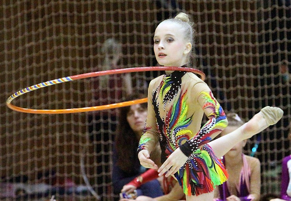 Valerie Savková.