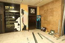 Na kompletně nový bar, lepší toalety a nové zázemí se mohou těšit po čtyřech letech návštěvníci klubu Mumie ve Velké Hradební.