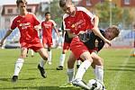 Republikové finále McDonald's Cupu vypuklo v Ústí nad Labem bitvami ve skupinách.