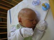 Petr Henyš se narodil v ústecké porodnici 2.7. 2017(5.01) Ivaně Henyšové. Měřil 50 cm. Vážil 3,21 kg.