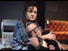 Herečka Simona Stašová přijede do Ústí s beneficí Římské noci.