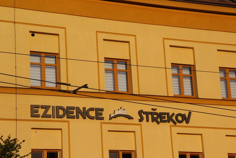 Festival Střekovské hudební léto začal v Ústí na Hradě Střekov v pátek 13. července koncertem Petr Kalandra Memory Bandu