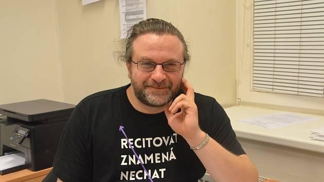 Jiří Antonín Trnka