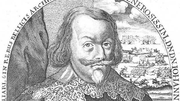Johan Gustafsson Banér.
