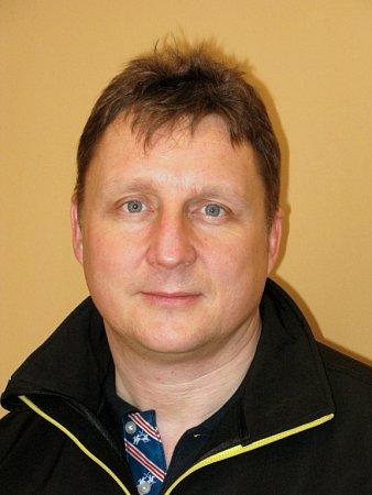 Dietolog Pavel Suchánek.