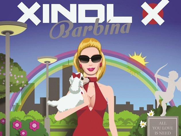 Xindl X Ma Novy Klip Barbina Je Animovany Chomutovsky Denik