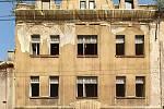 Poslední kousky starého Ústí mizí u České Besedy