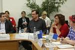 Deník s vámi: Moderovaná diskuze na téma Turistická sezona v Ústeckém kraji.