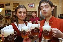 Pivní speciály 2011.