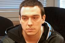 Na začátku procesu odmítl Jiří Tábor vypovídat.