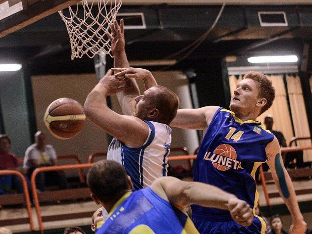 Basketbalisté ústecké Slunety USK měli povedený start do sezony, nyní ale prohráli třikrát v řadě.