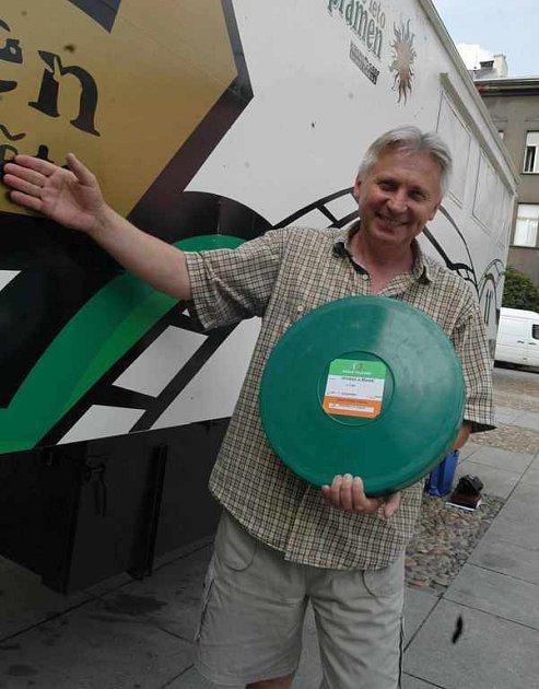 Kinematograf Čadíkú promítá v Ústí nad Labem