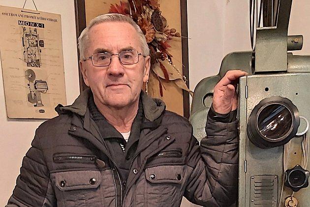 Stanislav Sochocký, chabařovický patriot a amatérský historik, publicista a podnikatel, horník