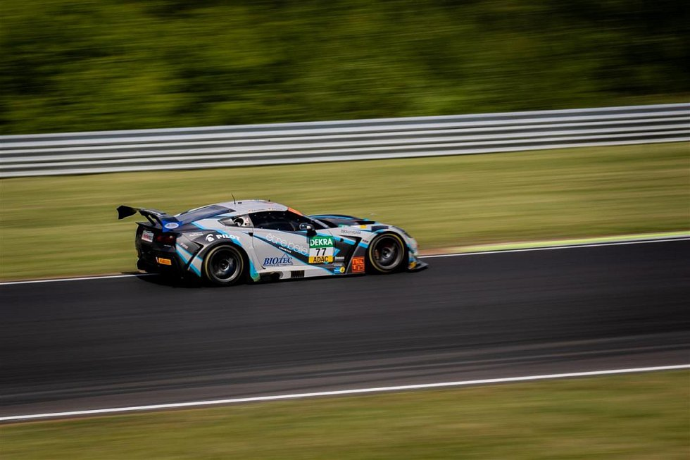 Petr Topitzer – Autodrom Most