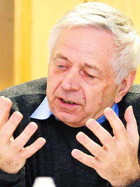 Josef Kozler