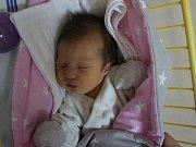 Sabina Šemberová se narodila Sabině Braunové z Ústí nad Labem 5. listopadu ve 22.35 hod. v ústecké porodnici. Měřila 50 cm a vážila 3,1 kg
