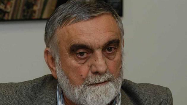 Bývalý místostarosta Neštěmic Viktor Kováč