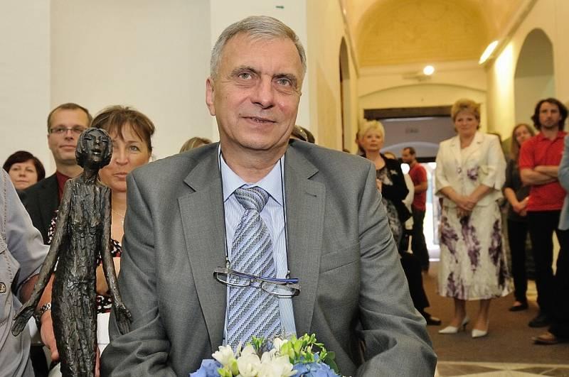 Josef Kočí.