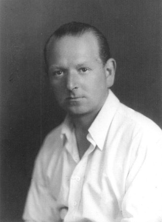 Dr. Edward Bach.