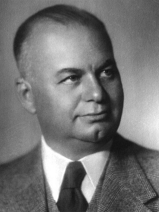 Hans Riegel sr.