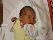 Matyáš Poch se narodil v ústecké porodnici 13.12.2016 (9.24) Martině Pochové. Měřil 50 cm, vážil 3,34 kg.