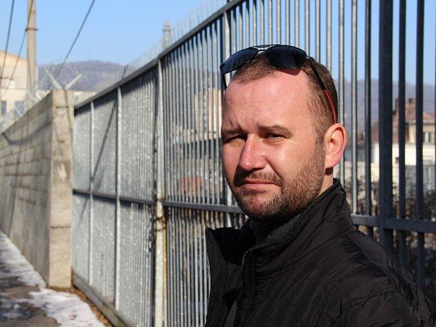 MARTIN KONEČNÝ. Občanský aktivista, který se rozhodl stát se politikem.