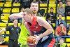 Ústečtí basketbalisté jasně potvrdili roli favorita, Brno doma porazili