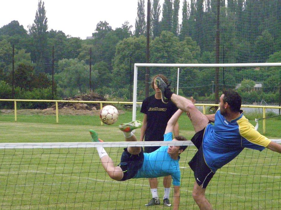 Vaňov Cup 2015.