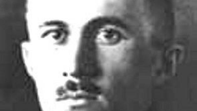 Ernst Strohschneider.