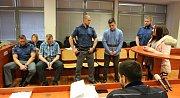 Vrazi z Bitozevsi u soudu