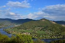 V okolí Dubiček je krásně.