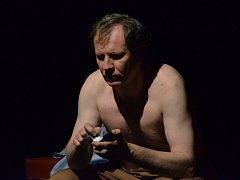 Herec Martin Finger exceluje v představení Homo Faber