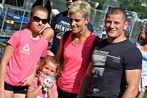 Dětský den s policií v Brné