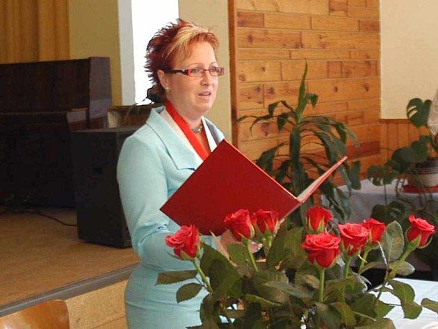 Vítání občánků v Malém Březně po třech letech