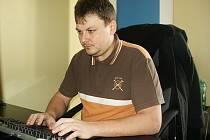 Radim F. Holeček byl hostem středečního online rozhovoru.