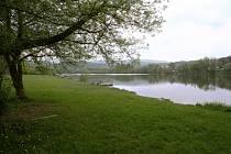 Habrovický rybník. Ilustrační foto.