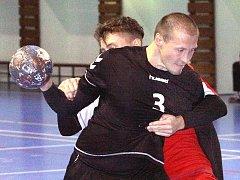 Házenkáři Chemičky Ústí potvrdili ve 2. lize roli favorita.