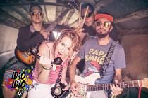 Kapela Idio&Idio představí v neděli 14. března nový videoklip.