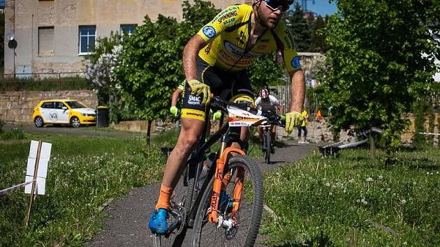 Cyklozávod Milada přilákal rekordní počet účastníků.