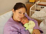Jan Bartyzal se narodil Veronice Rösslerové z Ústí nad Labem 2. září v 6.21 hod. v ústecké porodnici. Měřil 50 cm a vážil 3,4 kg.